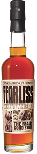 Fearless Wheat Whiskey 750ml
